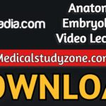 Sqadia Anatomy, Embryology Video Lectures 2021 Free Download
