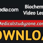 Sqadia Biochemistry Video Lectures 2021 Free Download