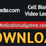 Sqadia Cell Biology Video Lectures 2021 Free Download