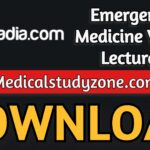 Sqadia Emergency Medicine Video Lectures 2021 Free Download