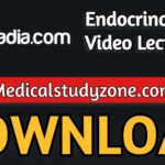Sqadia Endocrinology Video Lectures 2021 Free Download