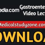 Sqadia Gastroenterology Video Lectures 2021 Free Download