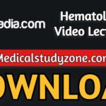 Sqadia Hematology Video Lectures 2021 Free Download