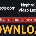 Sqadia Nephrology Video Lectures 2021 Free Download