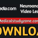 Sqadia Neuroanatomy Video Lectures 2021 Free Download