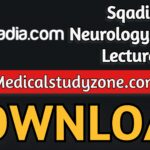 Sqadia Neurology Video Lectures 2021 Free Download