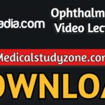 Sqadia Ophthalmology Video Lectures 2021 Free Download