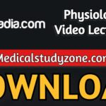 Sqadia Physiology Video Lectures 2021 Free Download