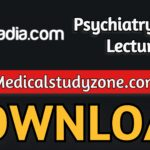 Sqadia Psychiatry Video Lectures 2021 Free Download