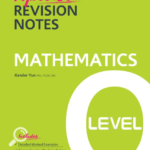 Topical Revision Notes Mathematics O Level PDF Free Download