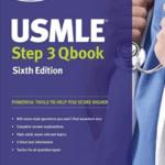 USMLE Step 3 QBook 6th Edition PDF Free Download