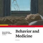 Behavior and Medicine 6th Edition PDF Free Download