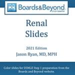 Boards and Beyond Renal Slides 2021 PDF Free Download