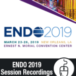 ENDO 2019 Session Recordings Videos Free Download