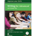 Improve your Skills Writing for Advanced PDF Free Download