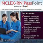 Lippincott's NCLEX-RN PassPoint: Powered by PrepU 12 Monthth Edition PDF Free Download