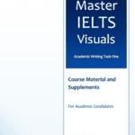 Master IELTS Visuals for IELTS Writing Task 1 PDF Free Download