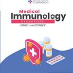 Medical Immunology Essentials: USMLE®️ and COMLEX® PDF Free Download