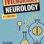 Memorable Neurology 2nd Edition PDF Free Download