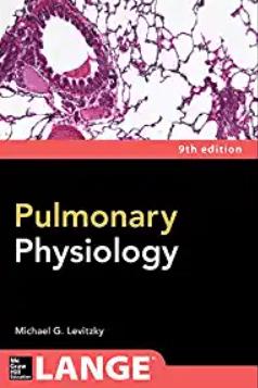 Pulmonary Physiology 9th Edition PDF Free Download