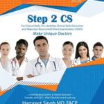 Road to USMLE, Step 2 CS PDF Free Download