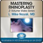 2-Volume Mastering Rhinoplasty Video Series 2021 Free Download