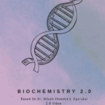 Biochemistry Egurukul 2.0 – Dr. Nilesh Chandra PDF Free Download