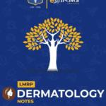 Dermatology LMRP NOTES PDF Free Download