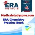 ERA Chemistry Practice Book 2021 PDF Free Download