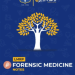 Forensic Medicine FMT LMRP NOTES PDF Free Download