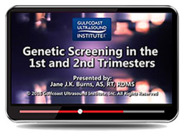 Gulfcoast: Genetic Screening in the First & Second Trimester Videos Free Download