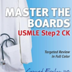 Kaplan Medical USMLE Master the Boards Step 2 CK PDF Free Download
