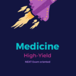 Last Minute Revision – Medicine High-Yield PDF Free Download