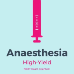 Last Minute Revision - Anaesthesia High-Yield PDF Free Download