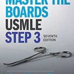 Master the Boards USMLE Step 3 7th Edition PDF Free Download