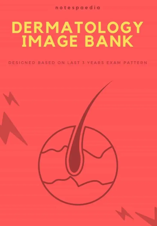 Notespaedia Dermatology Image Bank PDF Free Download