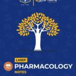 Pharmacology LMRP NOTES PDF Free Download