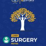 Surgery LMRP NOTES PDF Free Download