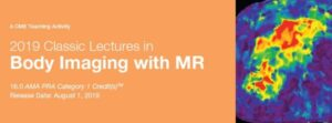 2019 Classic Lectures in Body Imaging with MR Videos Free Download