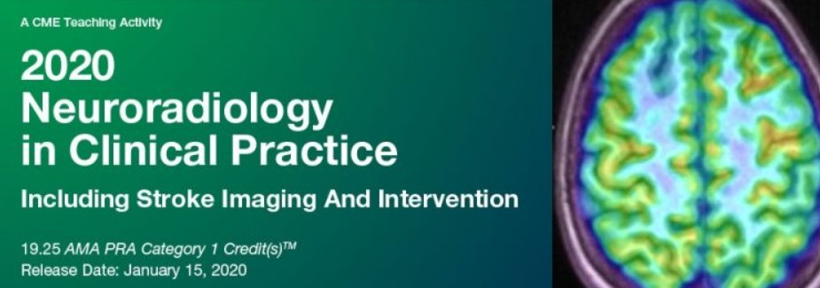 2020 Neuroradiology in Clinical Practice Videos Free Download