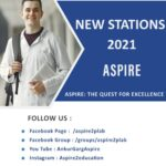 ASPIRE New Stations 2021 For PLAB 2 PDF Free Download