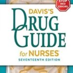 Davis Drug Guide for Nurses 17th Edition PDF Free Download