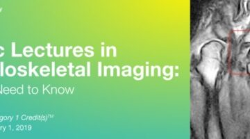 Download 2019 Classic Lectures in Musculoskeletal Imaging: What You Need to Know Videos Free