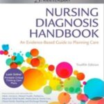 Download Nursing Diagnosis Handbook An Evidence-Based Guide to Planning Care 12th Edition PDF Free