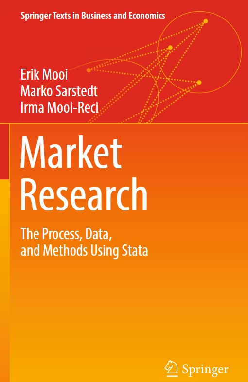 Market Research The Process Data and Methods Using Stata PDF Free Download