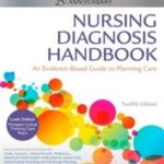 Nursing Diagnosis Handbook 12th Edition PDF Free Download