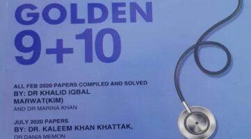 SK–Pearls ORIGINAL Golden–9+10, 100% Errata PDF Free Download